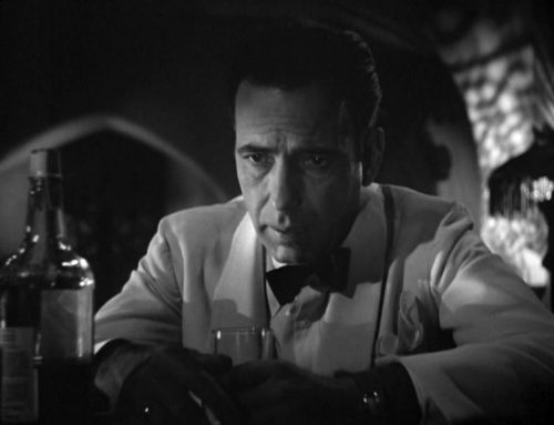 The 4th Best Actor of All-Time: Humphrey Bogart