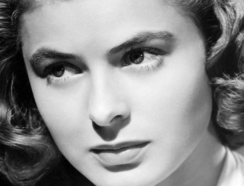 The Top 100 Female Actors of All-Time