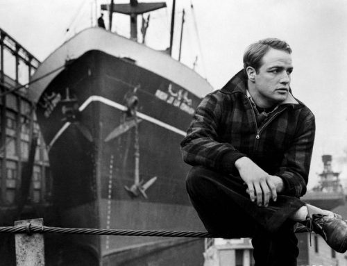 The 3rd Best Actor of All-Time: Marlon Brando