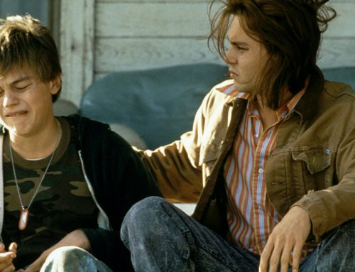 What's Eating Gilbert Grape? – 1993 Hallström