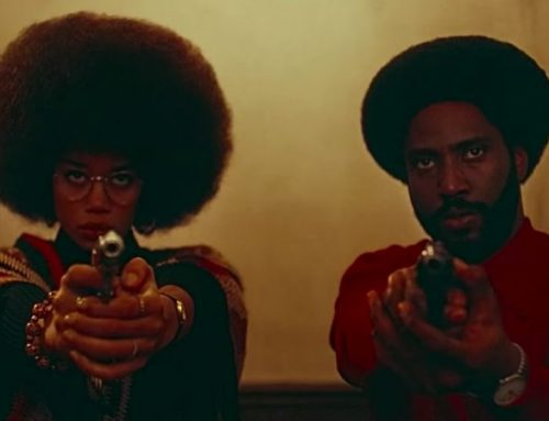 BlacKkKlansman– 2018 Spike Lee