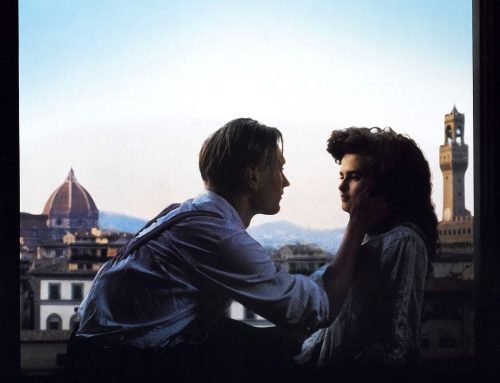 A Room With a View – 1985 Ivory