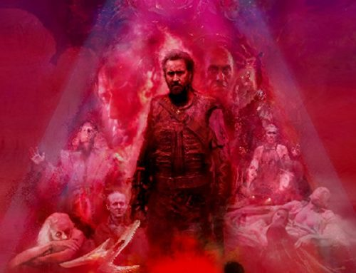 Mandy – 2018 Cosmatos