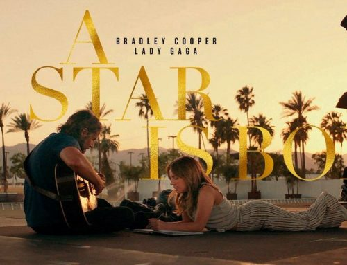 A Star is Born – 2018 Bradley Cooper
