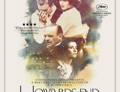 Howards End – 1992 Ivory
