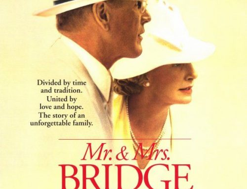 Mr. & Mrs. Bridge – 1990 Ivory