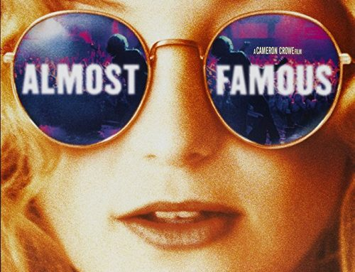 Almost Famous – 2000 Crowe