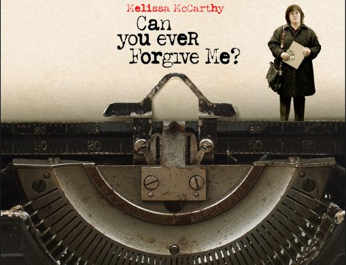 Can You Ever Forgive Me? – 2018 Heller