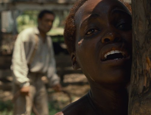 12 Years A Slave – 2013 McQueen