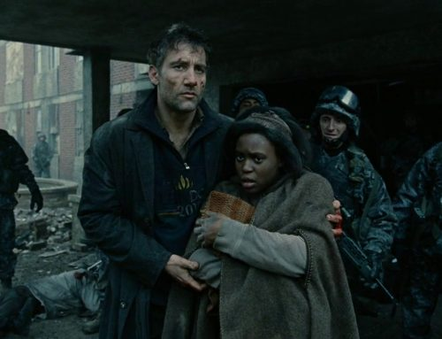 Children of Men – 2006 Cuarón