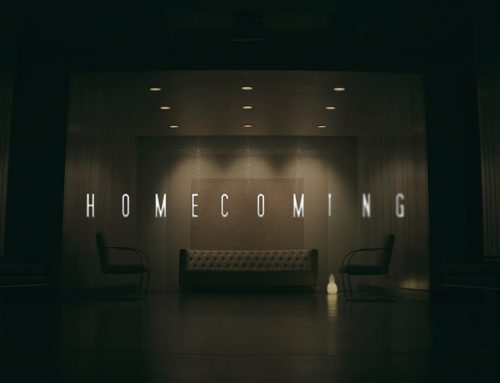 Homecoming – 2018 Esmail