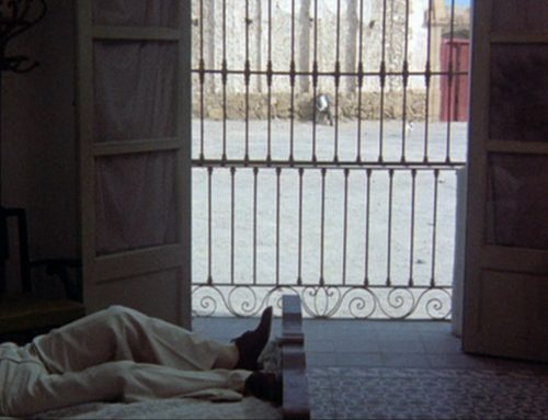 The Passenger – 1975 Antonioni