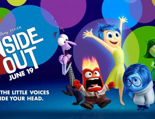Inside Out – 2015 Docter and Del Carmen