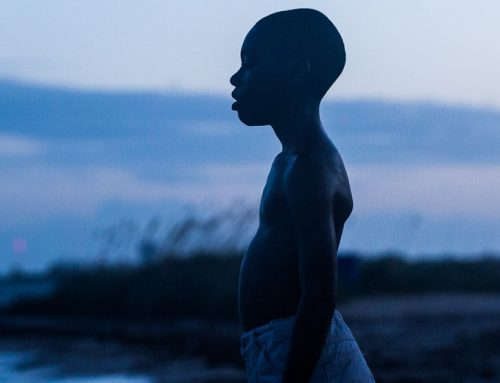 Moonlight – 2016 Barry Jenkins