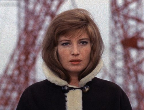 Red Desert – 1964 Antonioni