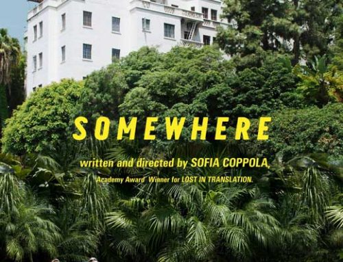 Somewhere – 2010 Sofia Coppola
