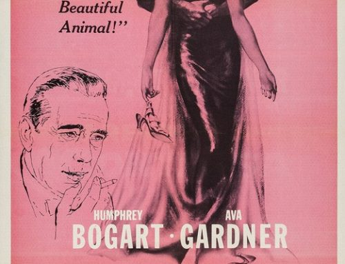The Barefoot Contessa – 1954 Mankiewicz