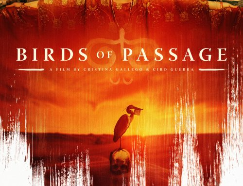 Birds of Passage – 2018 Gallego & Guerra