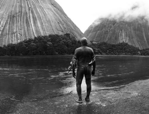 Embrace of the Serpent – 2015 Guerra