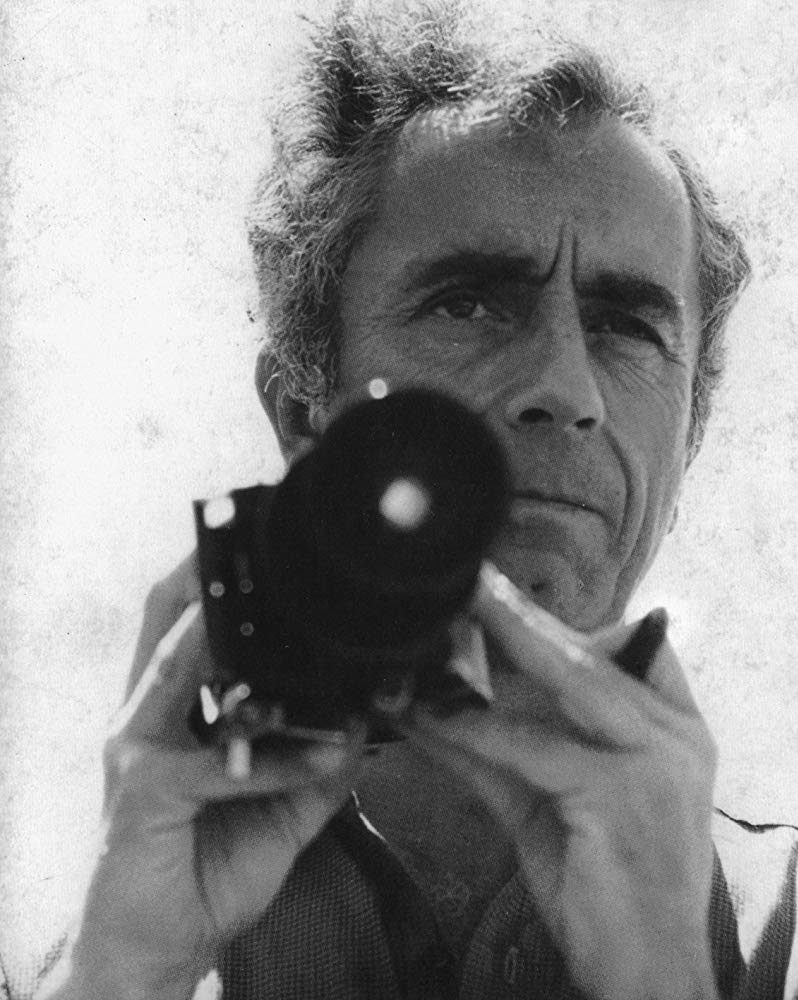 And Then We Lost Antonioni >> The 11th Best Director Of All Time Michelangelo Antonioni The