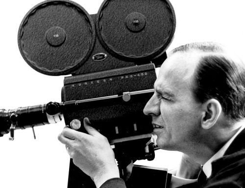 The 3rd Best Director of All-Time: Ingmar Bergman