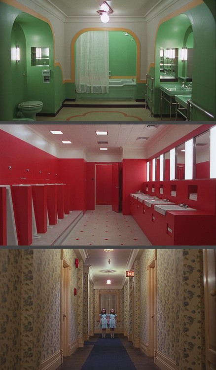 This image has an empty alt attribute; its file name is kubrick-3-rooms-in-shining.jpg