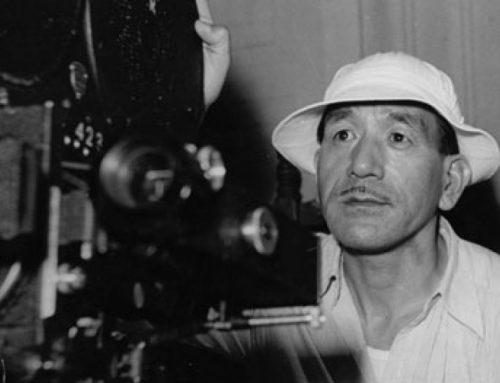 The 4th Best Director of All-Time: Yasujirô Ozu