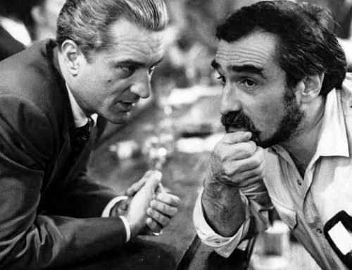 The 6th Best Director of All-Time: Martin Scorsese