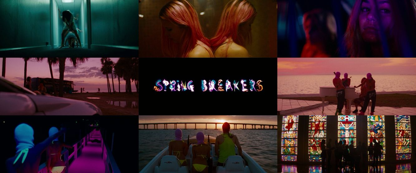 This image has an empty alt attribute; its file name is spring-breakers-collage.jpg