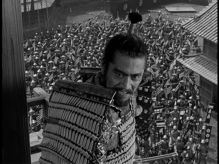 This image has an empty alt attribute; its file name is throne-of-blood-kurosawa-foreground-background.jpg