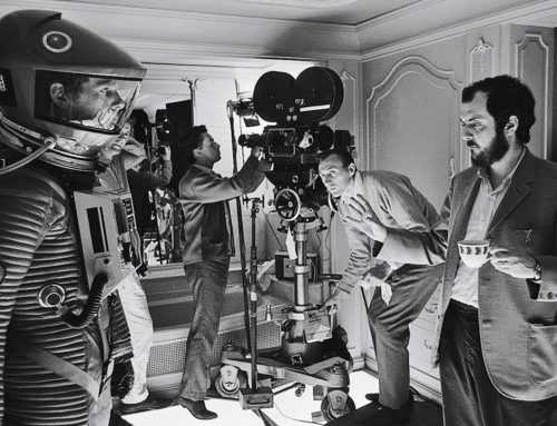 The 2nd Best Director of All-Time: Stanley Kubrick