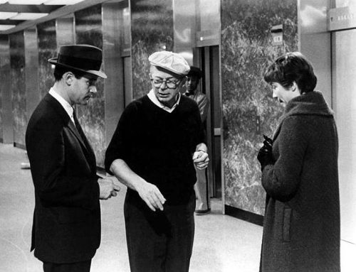 The 39th Best Director of All-Time: Billy Wilder