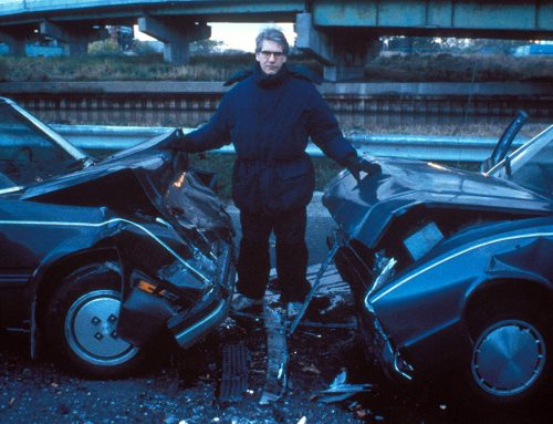 The 36th Best Director of All-Time: David Cronenberg