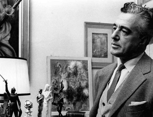 The 40th Best Director of All-Time: Vittorio De Sica