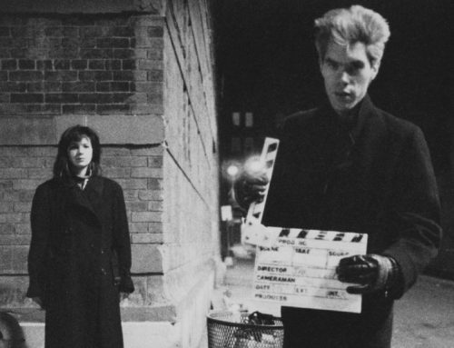 The 37th Best Director of All-Time: Jim Jarmusch