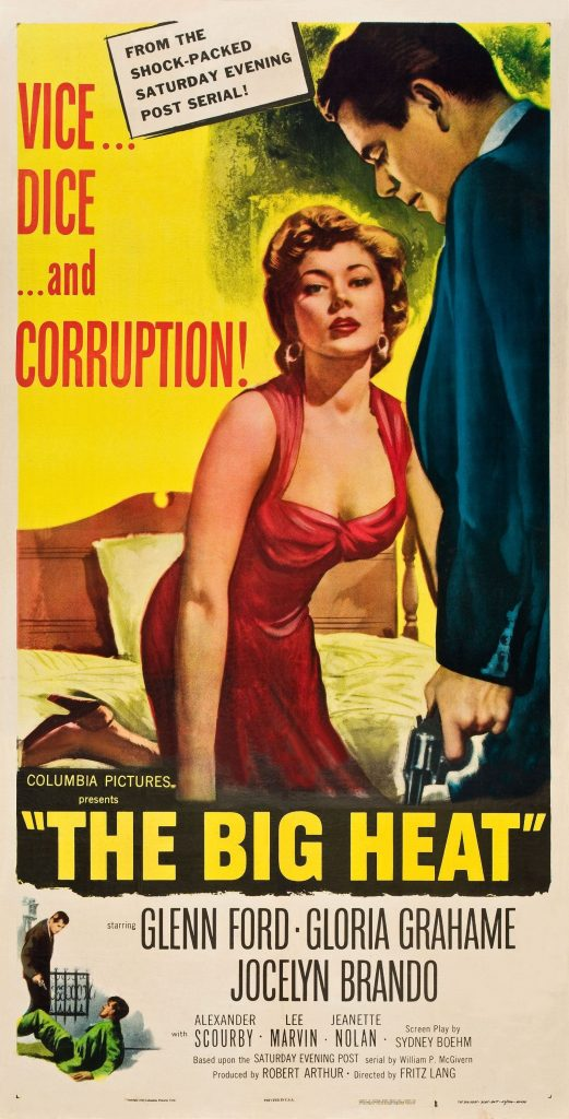 This image has an empty alt attribute; its file name is lang-the-big-heat-poster-521x1024.jpg