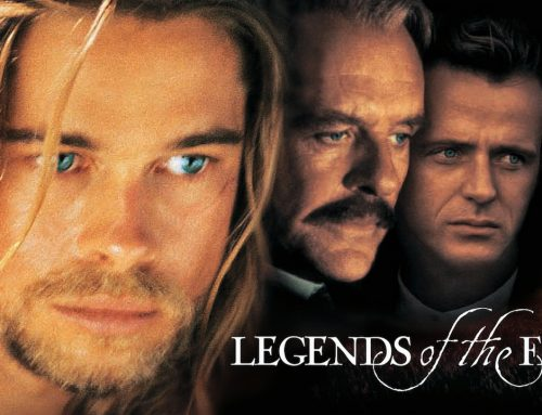 Legends of the Fall – 1994 Zwick