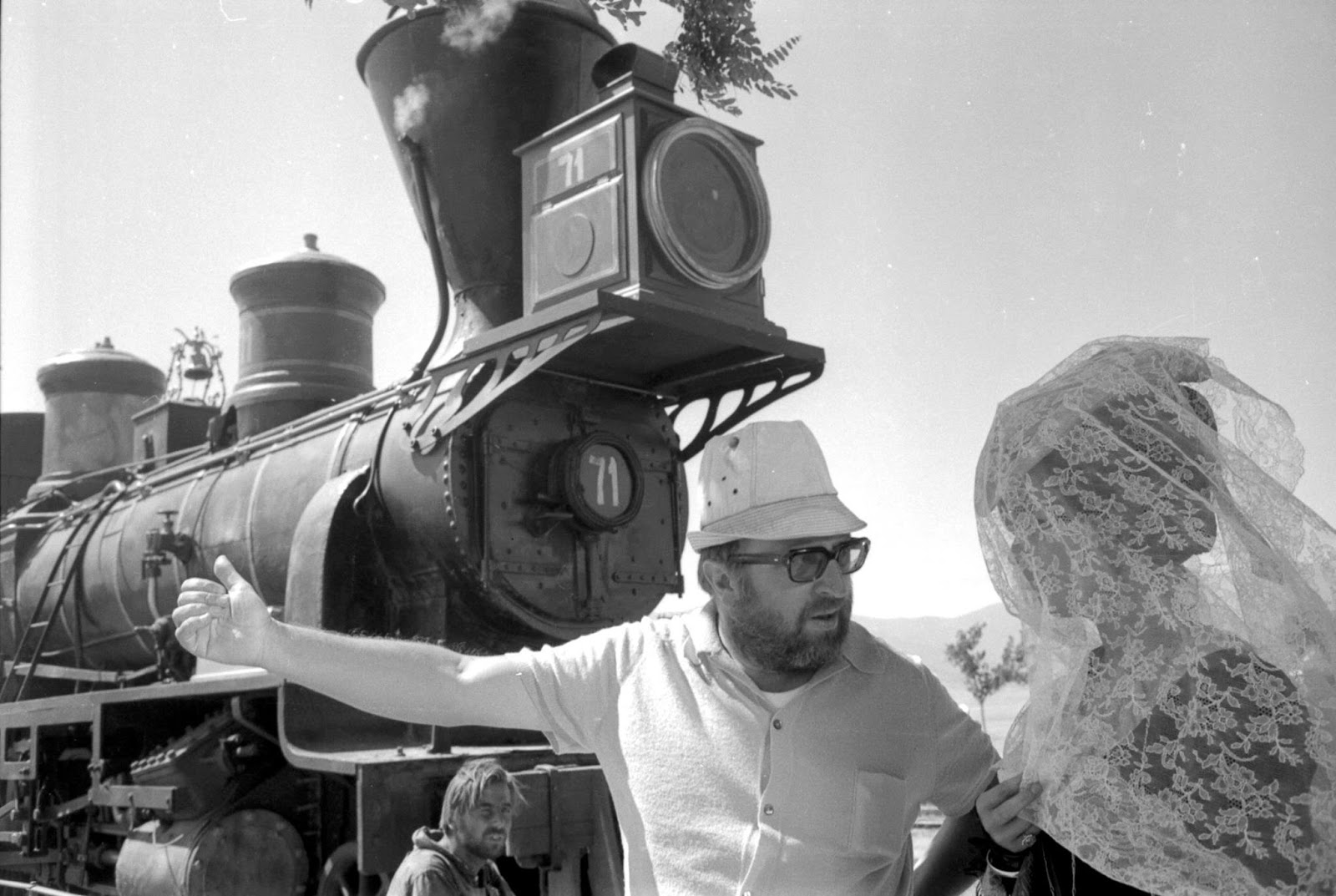 The 20th Best Director Of All Time Sergio Leone The Cinema Archives