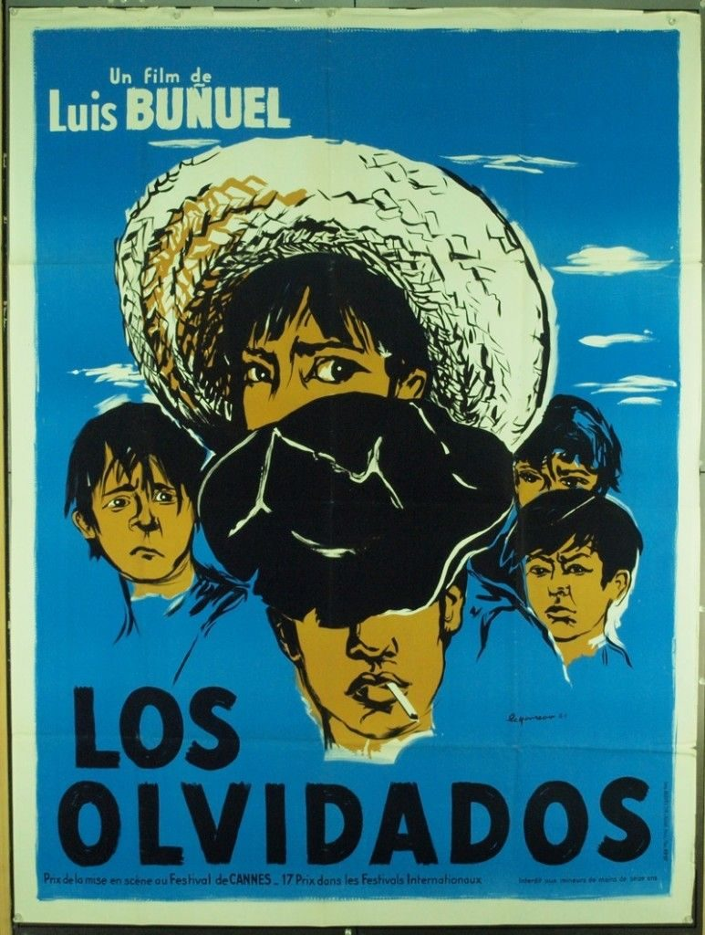 This image has an empty alt attribute; its file name is los-olvidados-poster-bunuel-773x1024.jpg