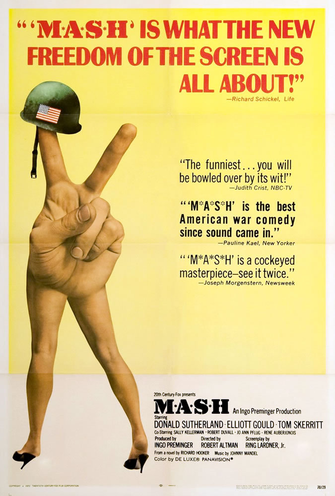This image has an empty alt attribute; its file name is mash-movie-poster-altman.jpg