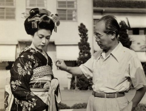 The 56th Best Director of All-Time: Kenji Mizoguchi