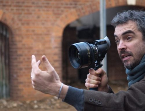 The 60th Best Director of All-Time: Alfonso Cuarón
