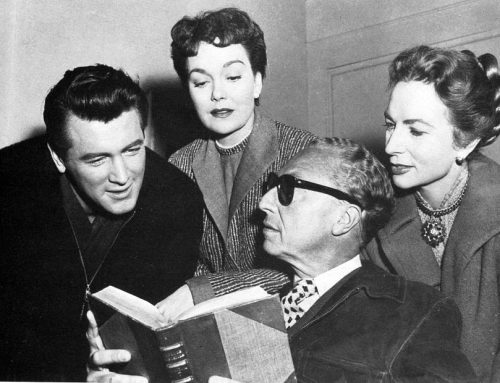 The 57th Best Director of All-Time: Douglas Sirk