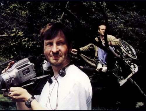 The 61st Best Director of All-Time: Lars von Trier