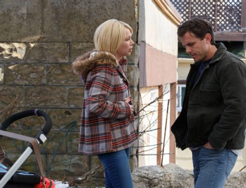 Manchester by the Sea – 2016 Lonergan