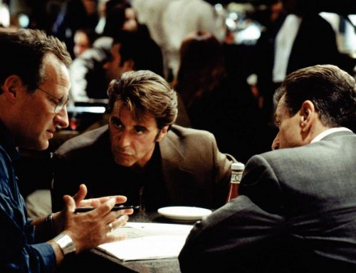 The 53rd Best Director of All-Time: Michael Mann