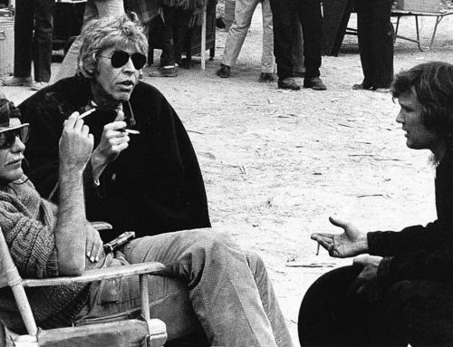 The 58th Best Director of All-Time: Sam Peckinpah