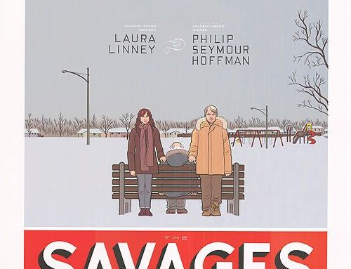The Savages – 2007 Tamara Jenkins