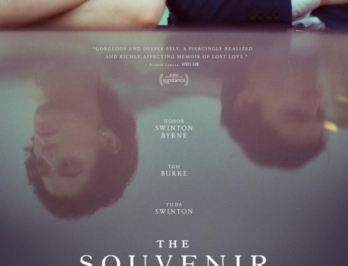 The Souvenir – 2019 Hogg