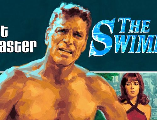 The Swimmer – 1968 Perry
